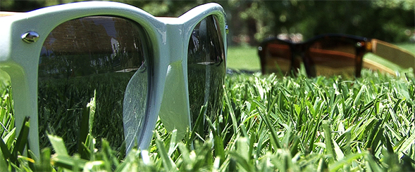 Solo Eyewear, a company started by SDSU students, uses revenues to provide eye surgeries and prescription glasses to people in need.