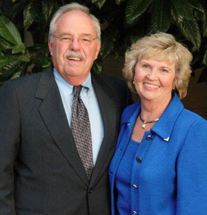 The Costco CEO and his wife have a history of giving to SDSU.