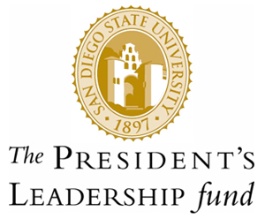 The President's Leadership Fund was founded in October 2002.