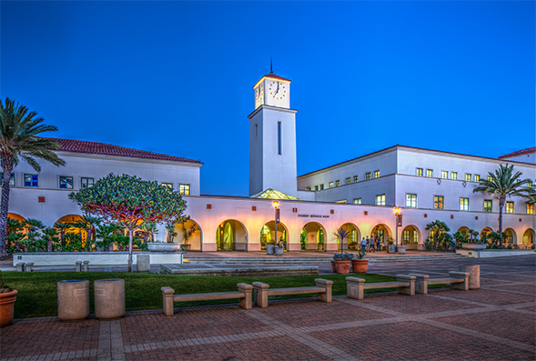 SDSU has also been recognized for its entrepreneurship, student and alumni volunteerism, vet-friendly campus and economic value.