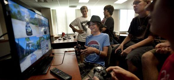 Career Camp for Teens | NewsCenter | SDSU