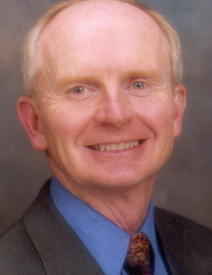 Thomas McKenzie, SDSU emeritus professor of exercise and nutritional sciences