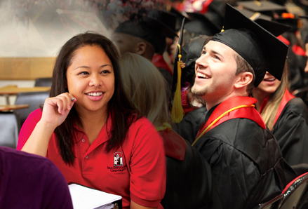 The Campaign for SDSU is transforming the campus and propelling students to success.