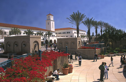 SDSU moved up three spots to No. 149 on U.S. News and World Report