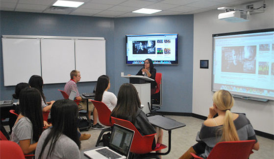 JMS Digital Media Lab