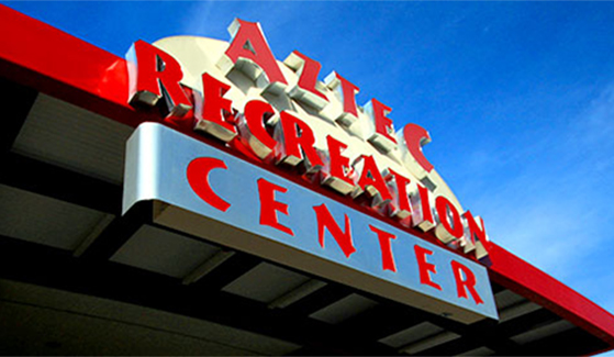Aztec Recreation Center
