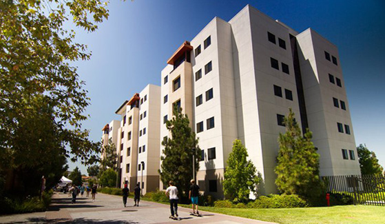 SDSU continued its commitment to sustainability during Aztec Move-In this year.