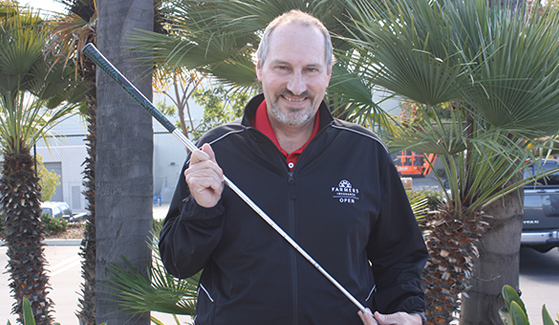 Tom Schmedake ('85) continues to support the university as an SDSU Alumni lifetime member.