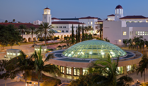 Kiplinger's Best Value Colleges ranked SDSU as a top public university for a high-quality and affordable education. (Photo: Jim Brady)
