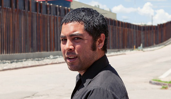 Jason De Léon is an assistant professor of anthropology at the University of Michigan and the director of the Undocumented Migration Project. (Credit: Jason De Léon)