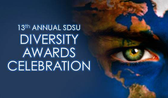 13th Annual SDSU Diversity Awards Celebration