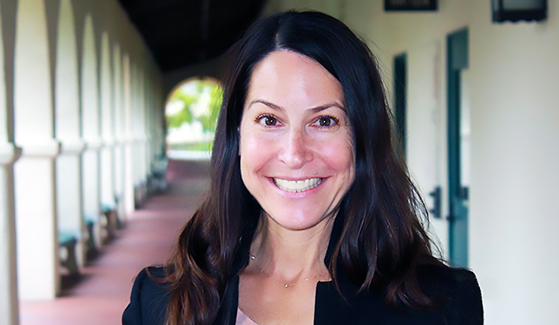 Alana Nicastro ('93, '97) is a former instructor in San Diego State University's School of Communication.