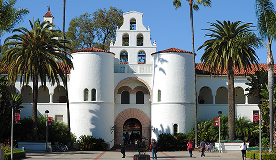 SDSU's College of Education is a leader among U.S. universities when it comes to external grants.