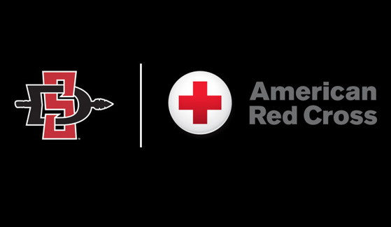 The American Red Cross will be collecting donations at Saturday