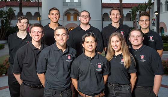 SDSU Sports Business Initiative