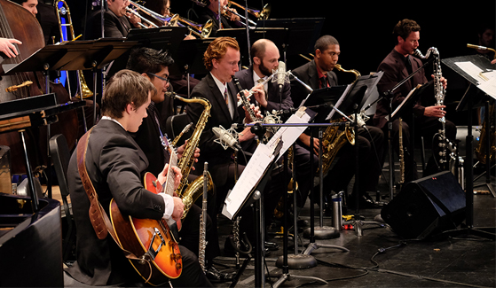 SDSU Jazz Ensemble
