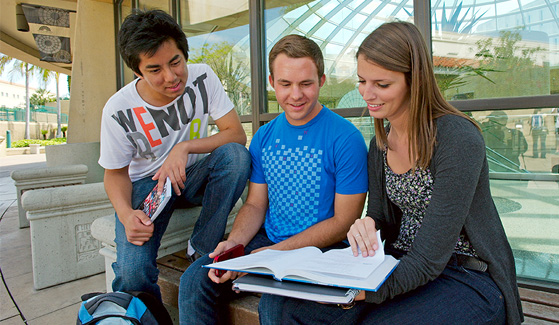 Beginning with registration for the fall 2018 semester, continuing students will sign up for classes in April.
