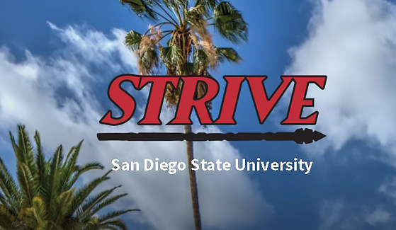 Strive, the university's crowdfunding initiative, raised more than $92,000 in 2017.