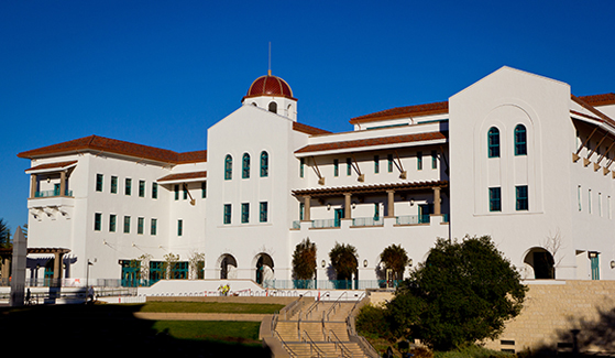 Conrad Prebys Aztec Student Union (Photo: Paul Lang)