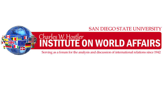 Charles W. Hostler Institute on World Affairs