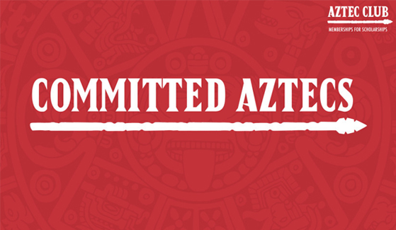Committed Aztecs Campaign