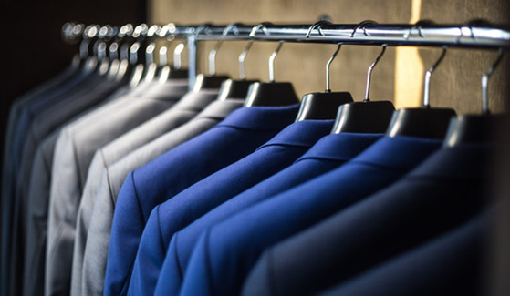 The second JCPenney Suit-Up is expanding to serve students at SDSU-Imperial Valley.