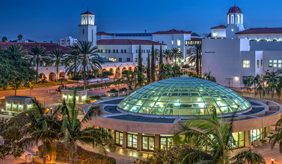 SDSU has been highlighted in the 2019 edition of the Best Value Colleges.