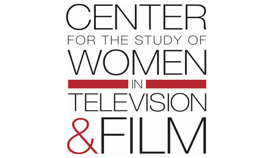 Logo for Center for the Study of Women in Television and Film