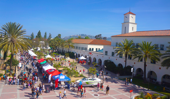 Explore SDSU, the university's annual all-campus open house, takes place on Saturday, March 23.