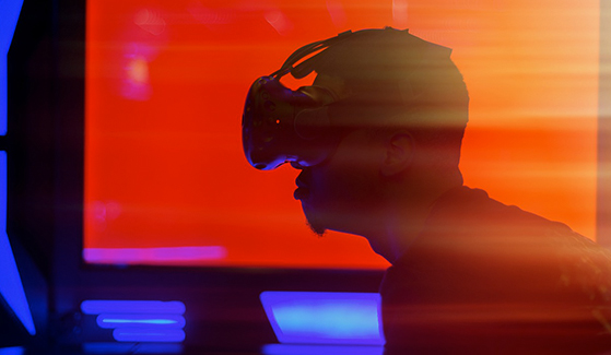 SDSU faculty and students are exploring new technologies that can be utilized to facilitate virtual performances in this time of social distancing.