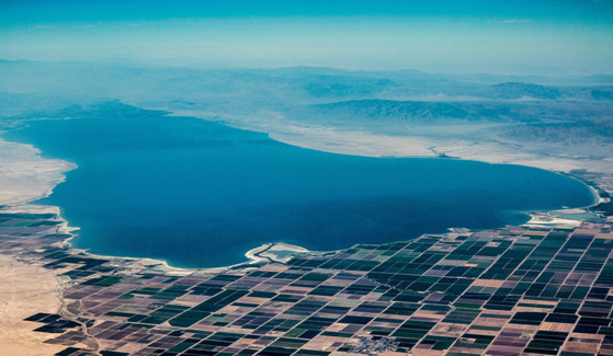 Four San Diego State University research teams will focus on transborder research and development, leveraging SDSU Imperial Valley's presence in Calexico and Brawley, two hours east of San Diego.