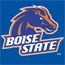 Boise State athletics logo