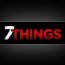 7 Things logo