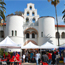 Hepner Hall during last year