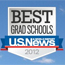 US News & World Report Best Graduate Schools 2012 logo