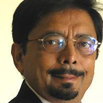 Dipak Gupta, distinguished professor of political science