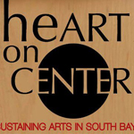 heART on Center logo