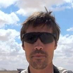 Video image of James Foley reporting in Libya provided by GlobalPost