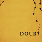 Doubt the parable logo