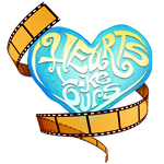 Hearts Like Our film festival logo