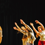 SDSU University Dance Company to Perform Faculty Choreographed Work