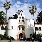 San Diego State University, Hepner Hall