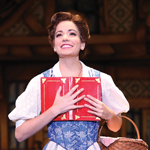 Hilary Maiberger as Belle in