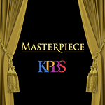 Masterpiece and KPBS Logos