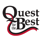 Quest for the best logo