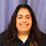 SDSU Police Dispatcher Lucy Palatian