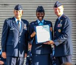 2012 Air Force cadets.
