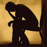 To the surprise of investigators, the number of psychological distress-related searches continues to be high even as the economy bounces back.