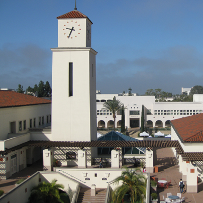 SDSU's College of Business Administration was named among the top M.B.A. schools Hispanic Network Magazine.