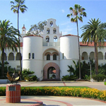 Hepner Hall beauty shot